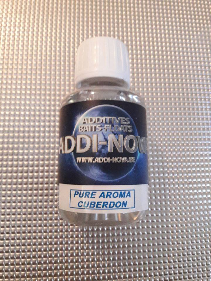 NIEUW CUBERDON PURE LIQUID 100ml