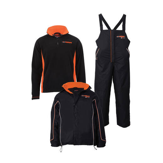 MIDDY MX-800 Pro-Limited Edition Clothing Set Med. 6pc