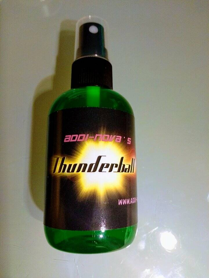 THUNDERBALL FRESH APPLE 100ml SPRAY