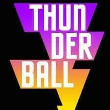 THUNDERBALL HOUSE ALL ROUND LOKVOEDER: 2kg & 5kg