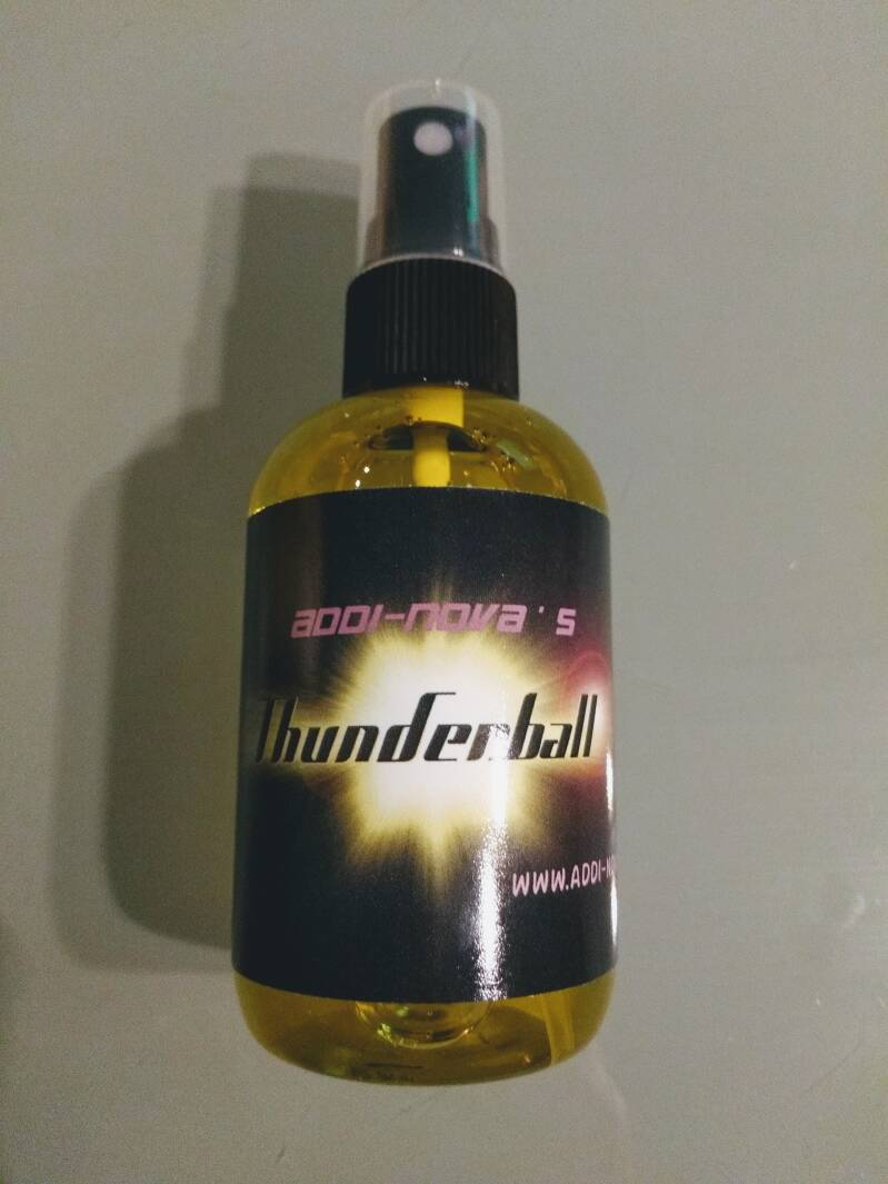 THUNDERBALL SCOPEX CREAM 100ml SPRAY