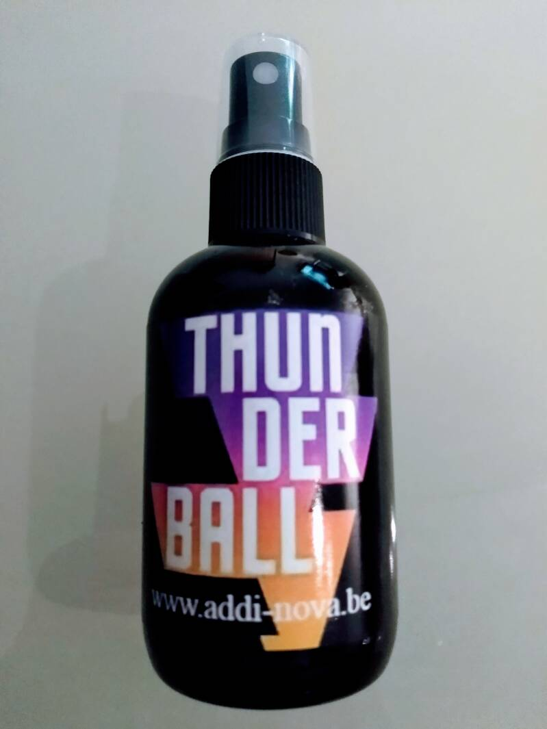 THUNDERBALL BREAM ATTRACTOR ( Brasem) 100ml SPRAY