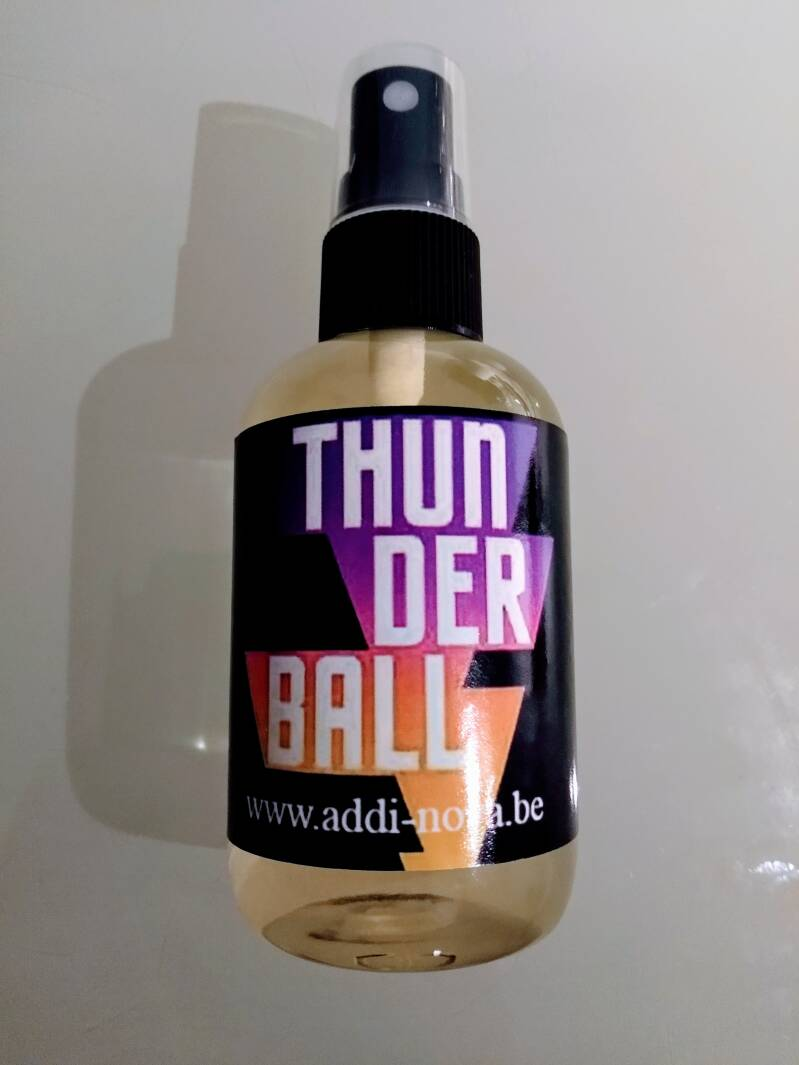 THUNDERBALL BANANE SUPREME 100ml SPRAY