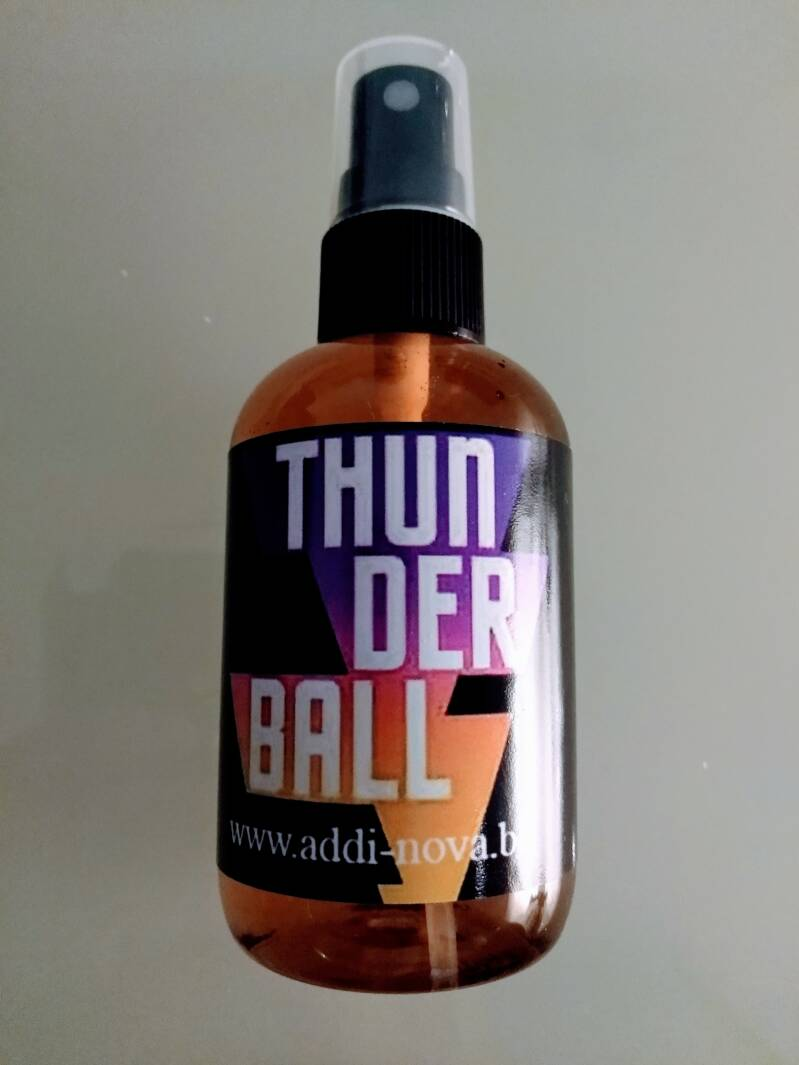 THUNDERBALL SHELLFISH 100ml SPRAY