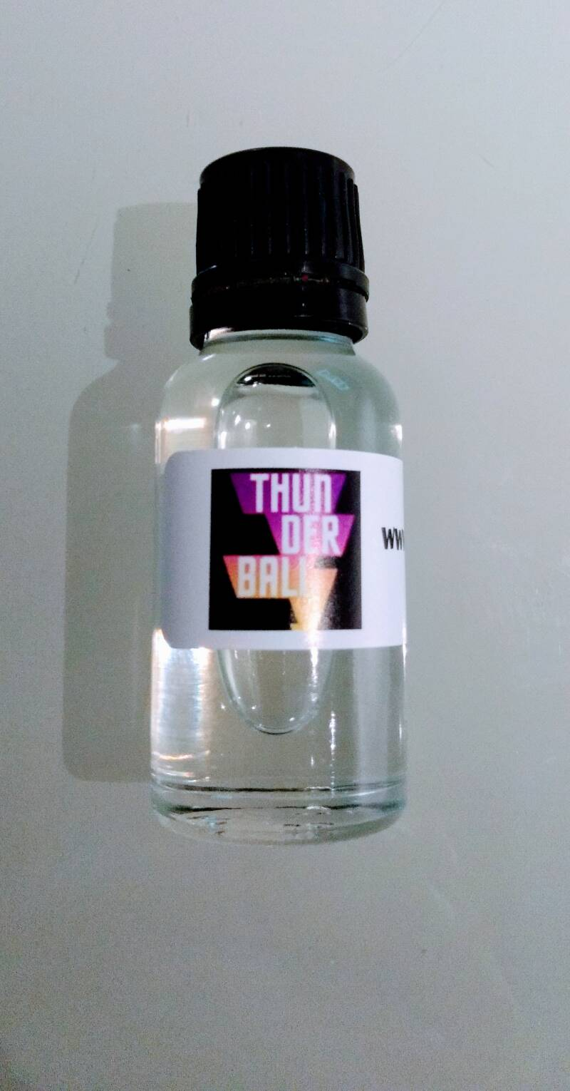 THUNDERBALL HOT BLACK PEPPER 20ml