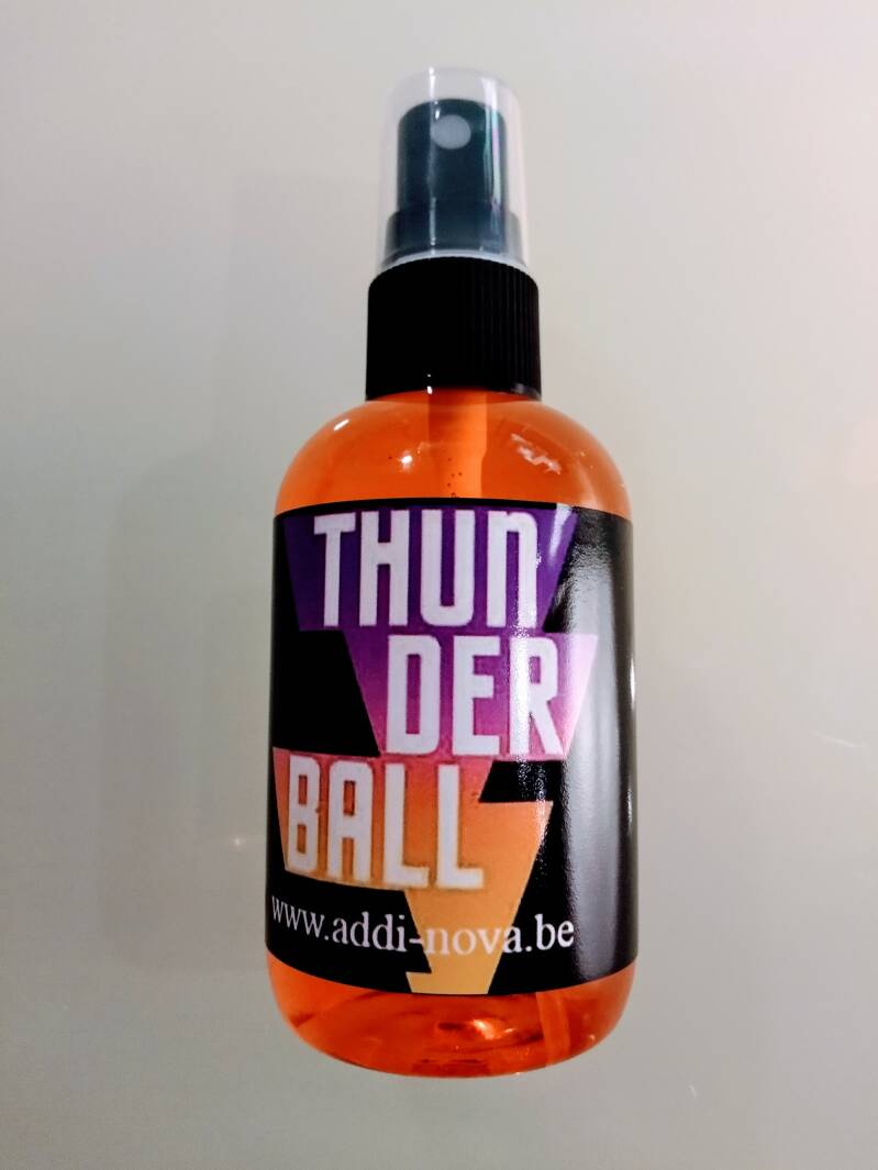 THUNDERBALL KRILL 100ml SPRAY