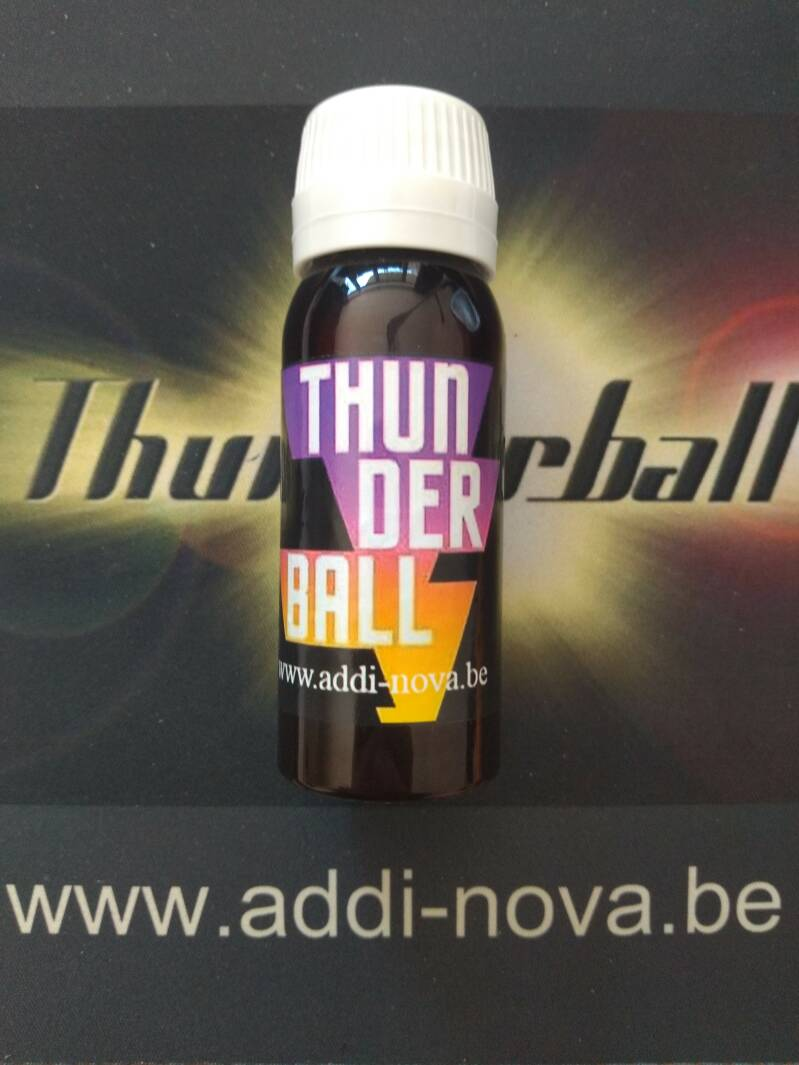 THUNDERBALL DROPS GECONCENTREERDE AROMA'S 50ml
