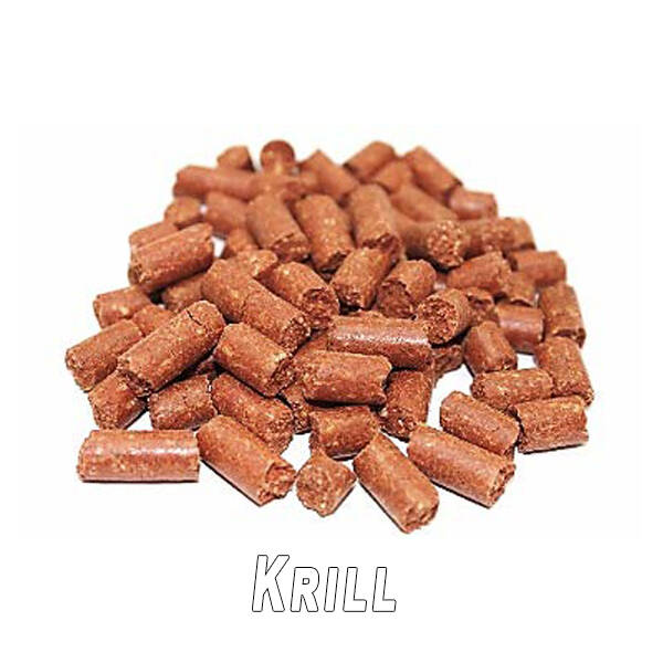 BABYCORN KRILL 8mm