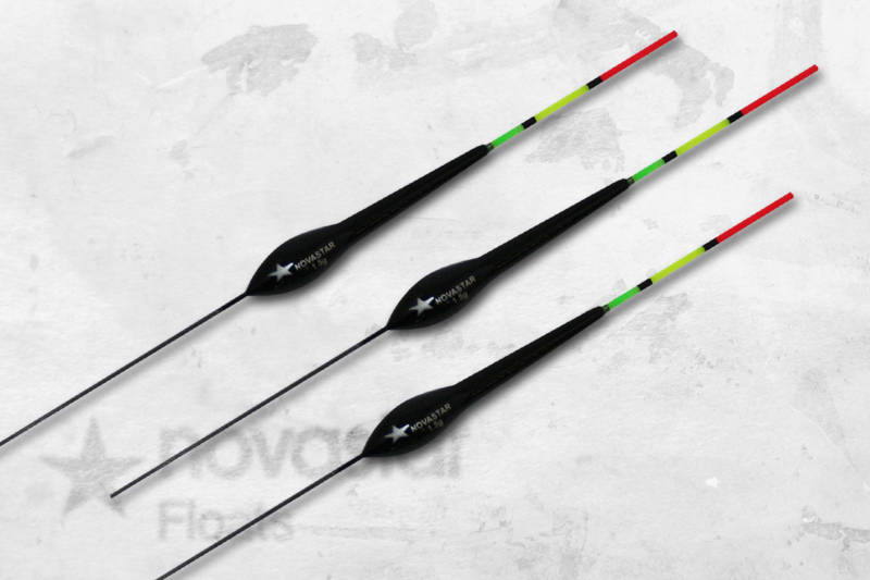 NOVASTAR  CS 25  NEW COMPETITION MULTICOLOR ANTENNA