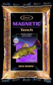 ZEELT -TENCH & TENCH RED WORM MAGNETIC 1900g