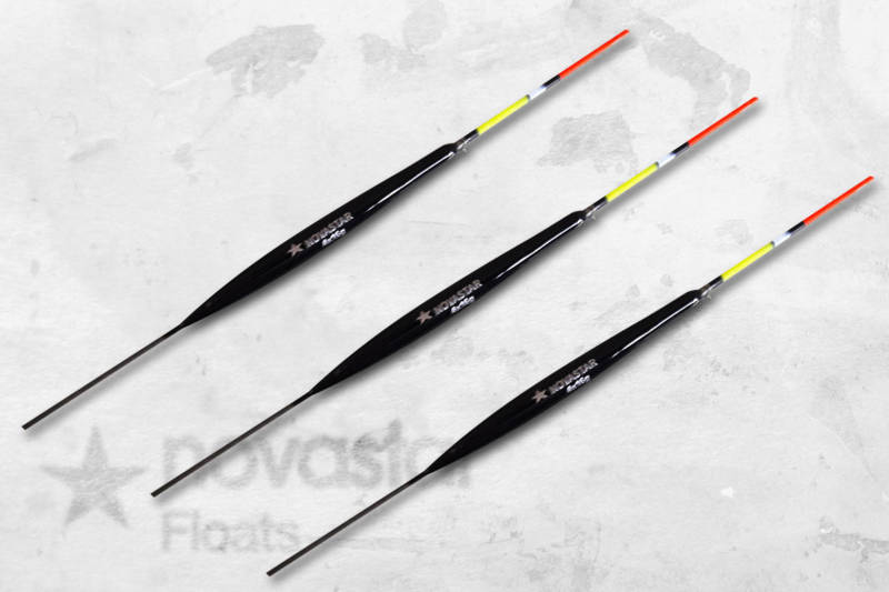 NOVASTAR  CS 29 NEW COMPETITION MULTICOLOR ANTENNA