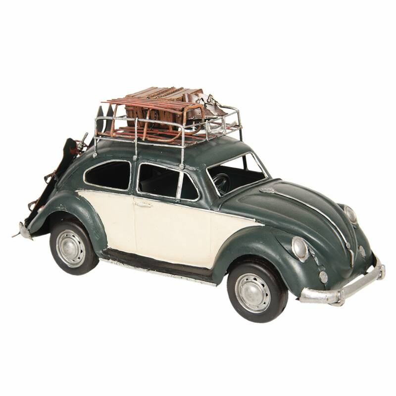 Clayre & Eef vw kever model auto
