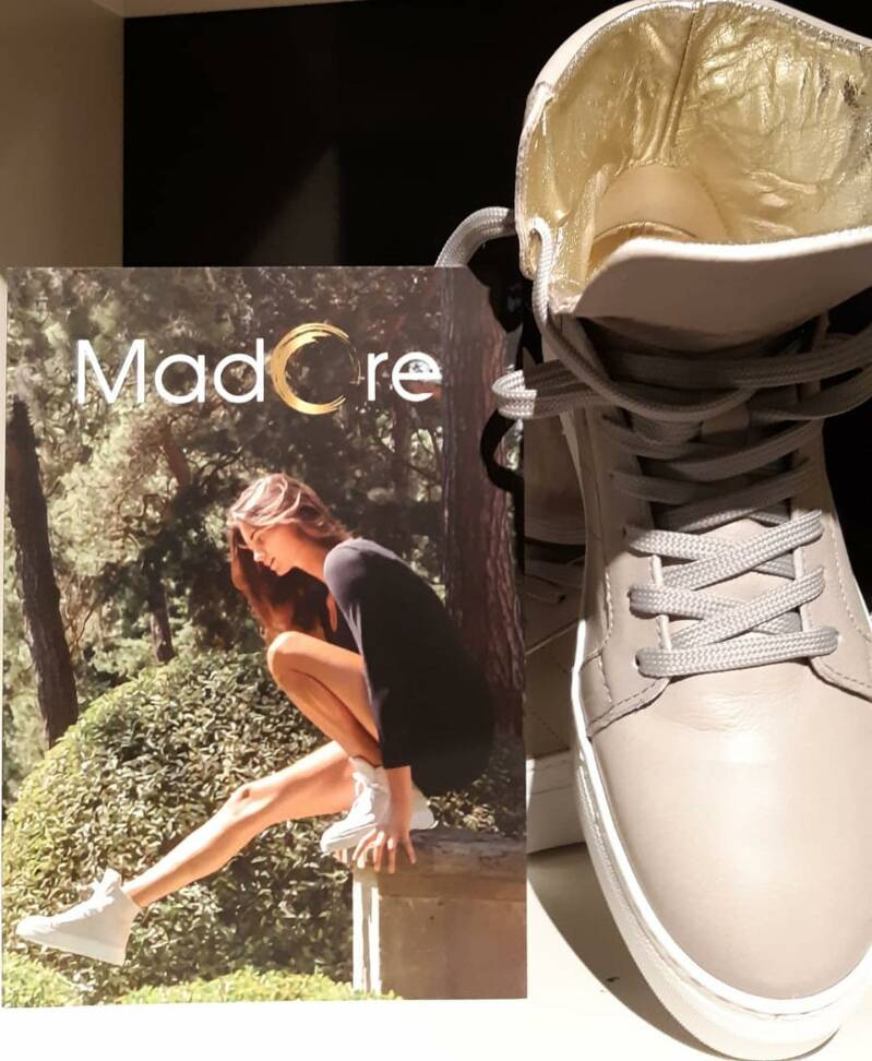 Madore sneakers