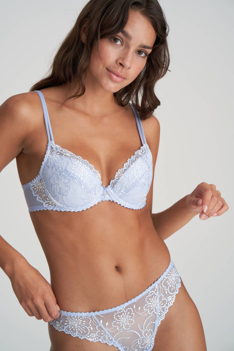 Marie Jo Jane summer jeans push up bh