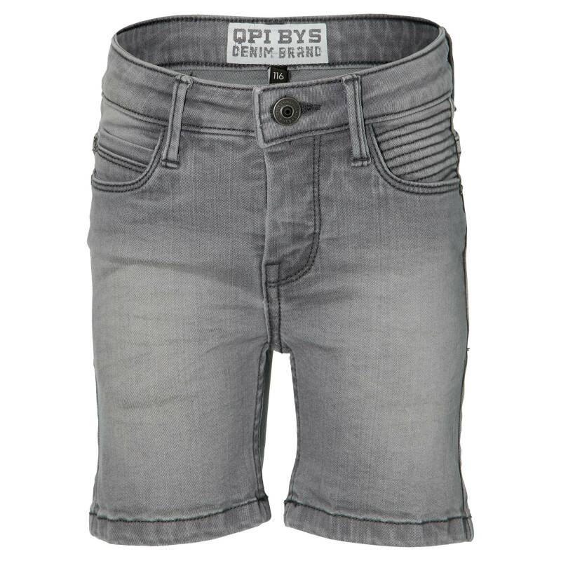 Folkert Denim Short - Quapi 3