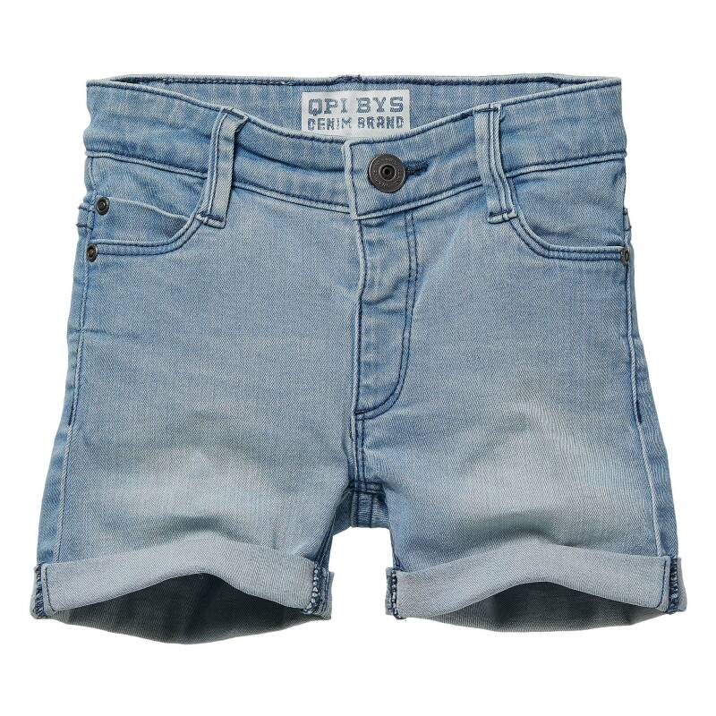 Gylano Quapi - Denim Shorts