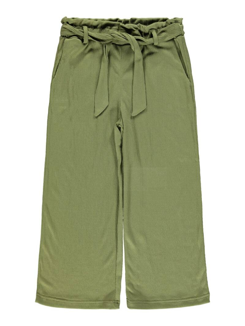 Wide Pant - Name it
