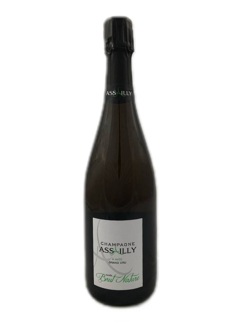 Champagne Assailly Grand Cru - Brut Nature