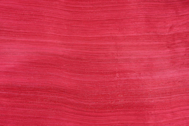 Silk Abaca - 005 - Red