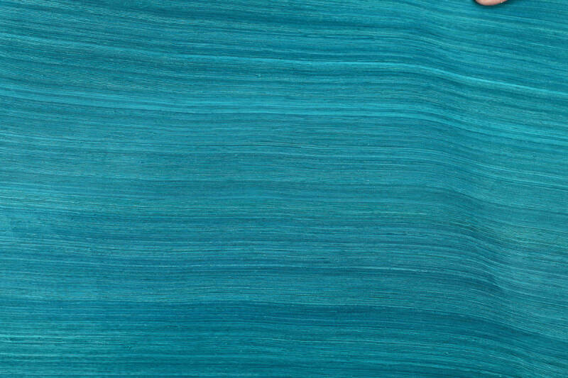 Silk Abaca - 020 - Sea grass Green
