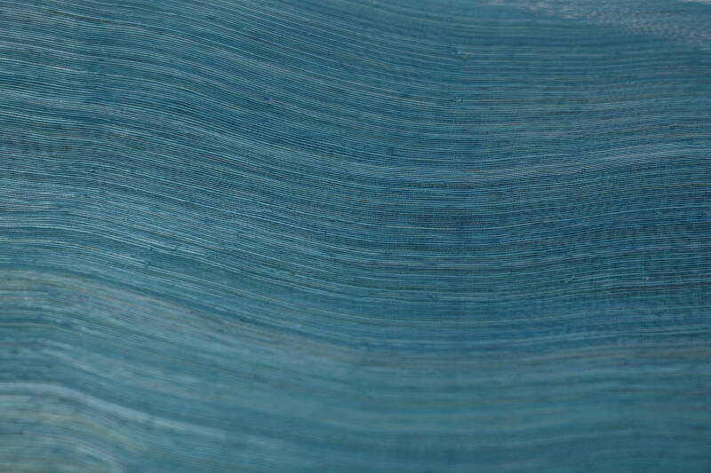 Silk Abaca - 026 - Blue Blush