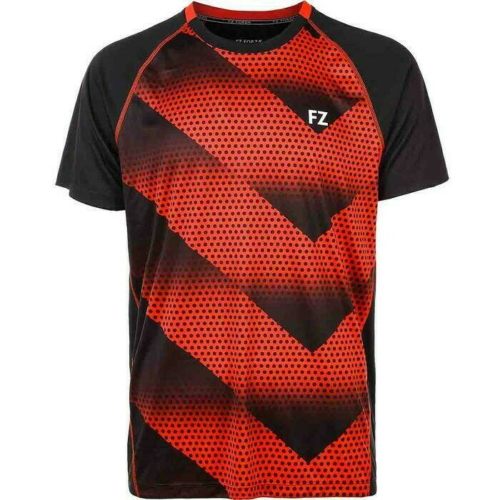FZ FORZA MONTHY TEE RED