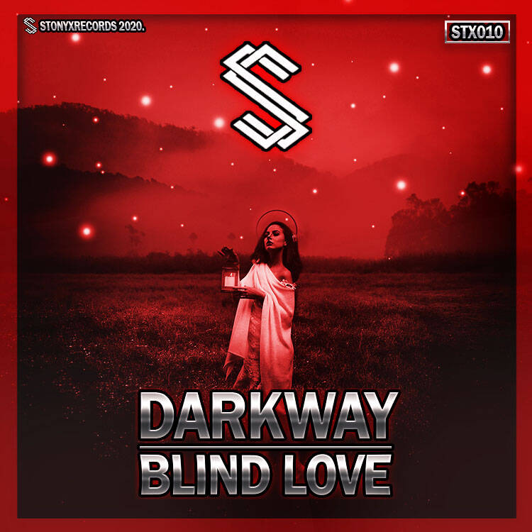 DARKWAY - Blind Love