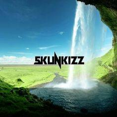 SkunkiZz - Waterfall (Koiori Remix)
