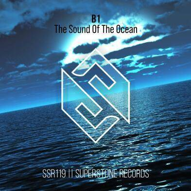 B1 - The Sound Of Ocean
