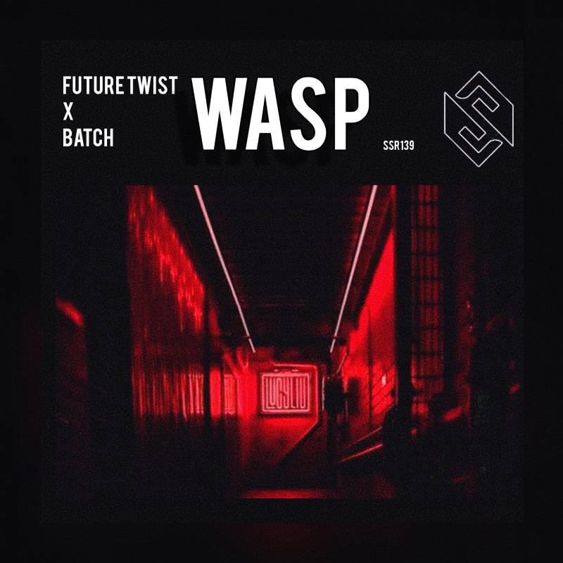 Future Twist X BATCH - WASP