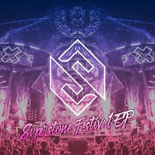 Superstone Festival EP Vol. 1