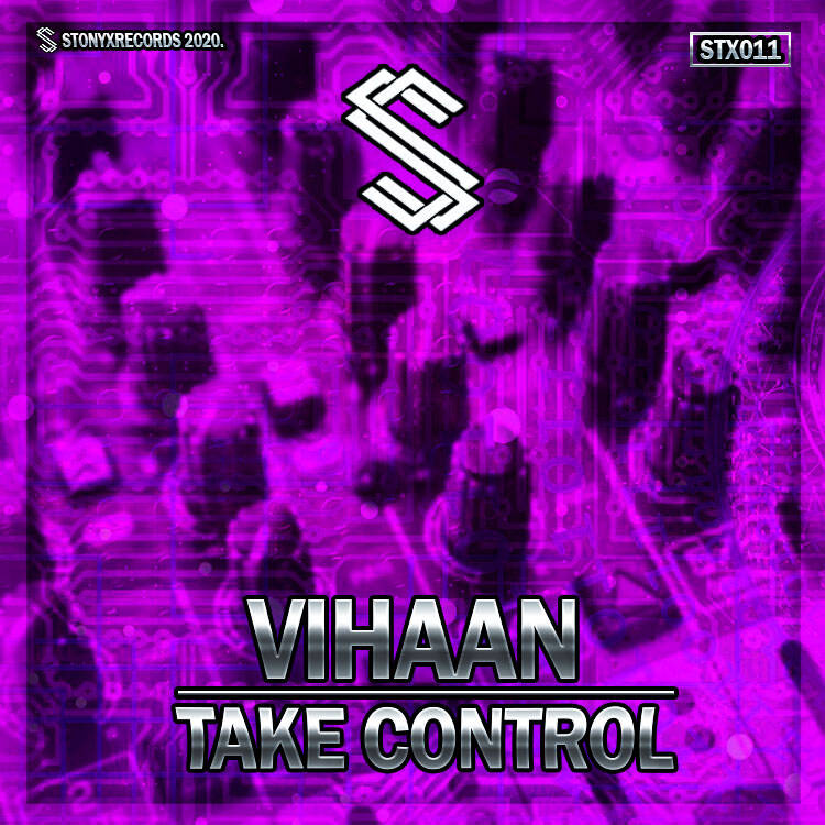 VIHAAN - Take Control