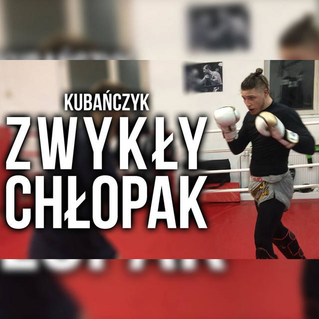 KUBANZCYK – ZWYKLY CHLOPAK [MS-Records]