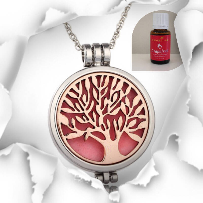 Aroma ketting levensboom