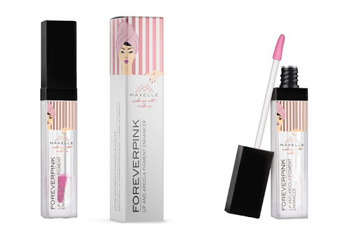 Lip Booster Forever Pink