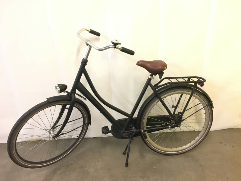Oma Fiets