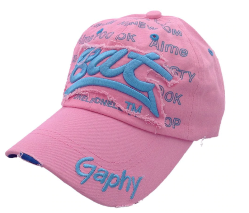 Baseball cap : BAT - Gaphy