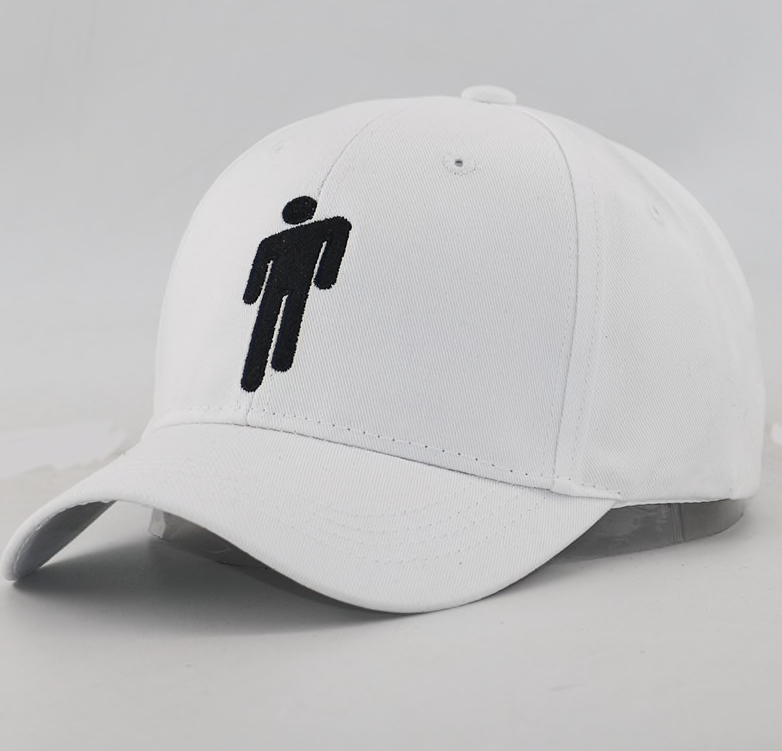 Billie EIlish baseballcap