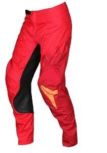 ALIAS A2 Trifecta Pant Red/Red