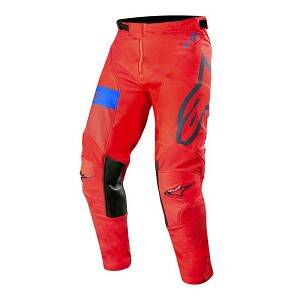 ALPINESTARS Racer Tech Atomic Pants RED/ DARK, NAVY BLUE