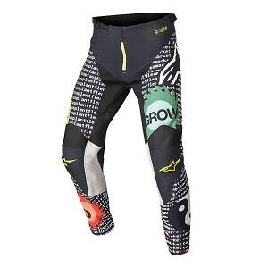 ALPINESTARS Racer Tech LIMITED EDITION CACTUS