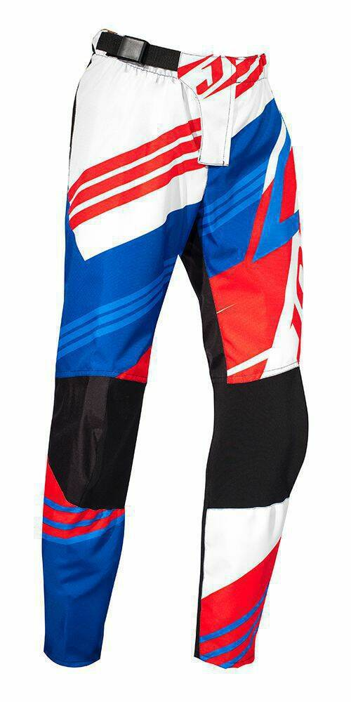 Jopa MX-Pants 2018 Fixion Red-Blue