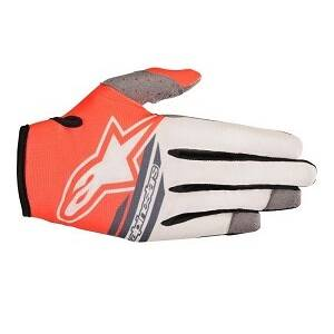ALPINESTARS Radar Flight Gloves BLACKJACK