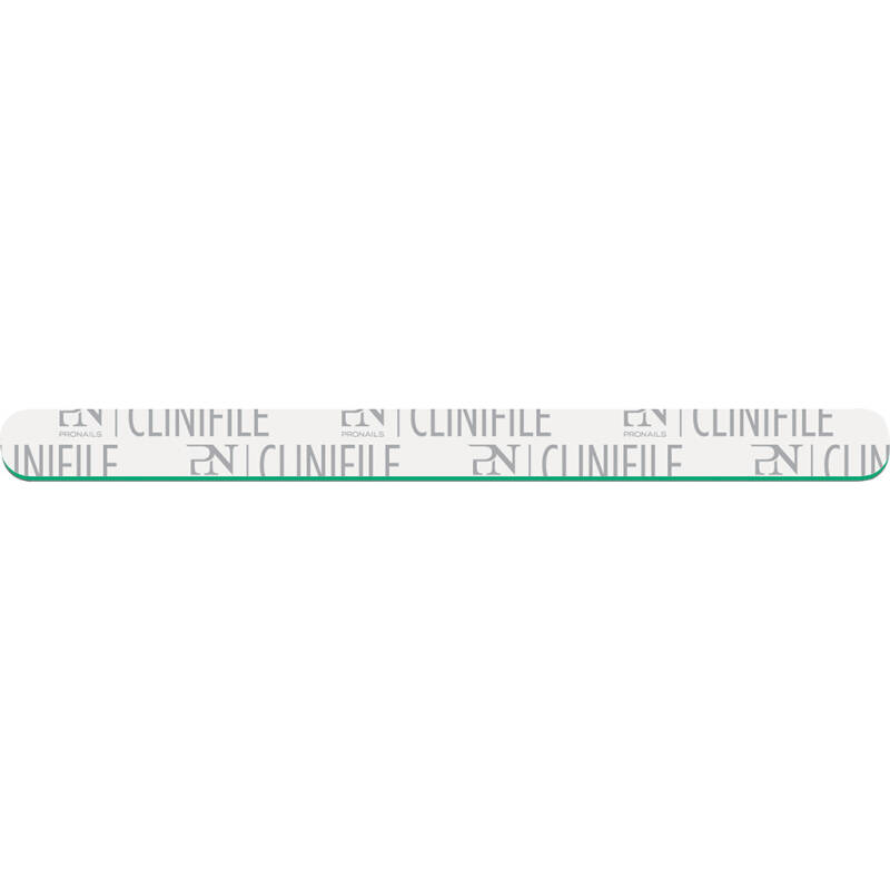 CLINIFILE GREEN 100/180