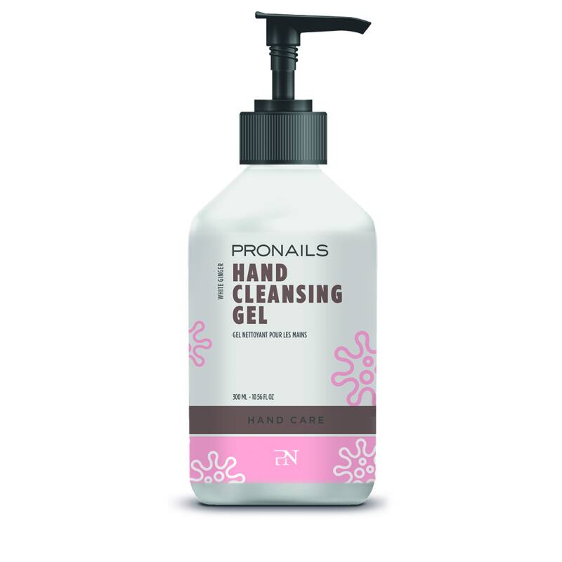 !NEW! HAND CLEANSING GEL 300 ML