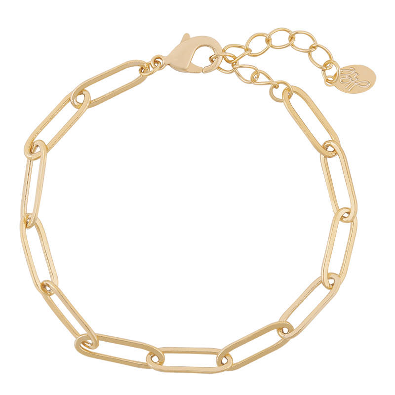 BRACELET CHAINS - GOLD