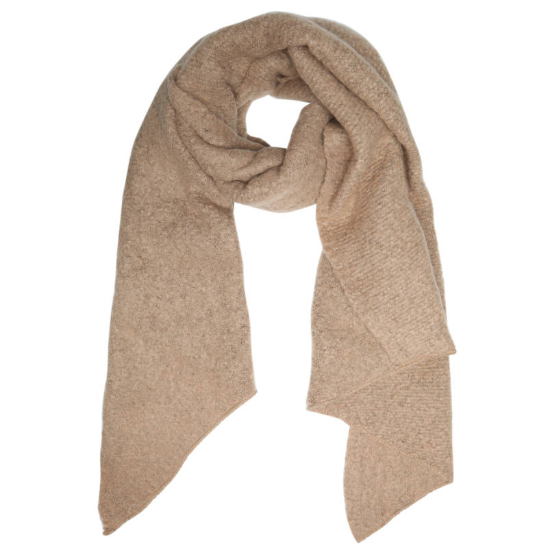 CLAIRE SCARF - BEIGE