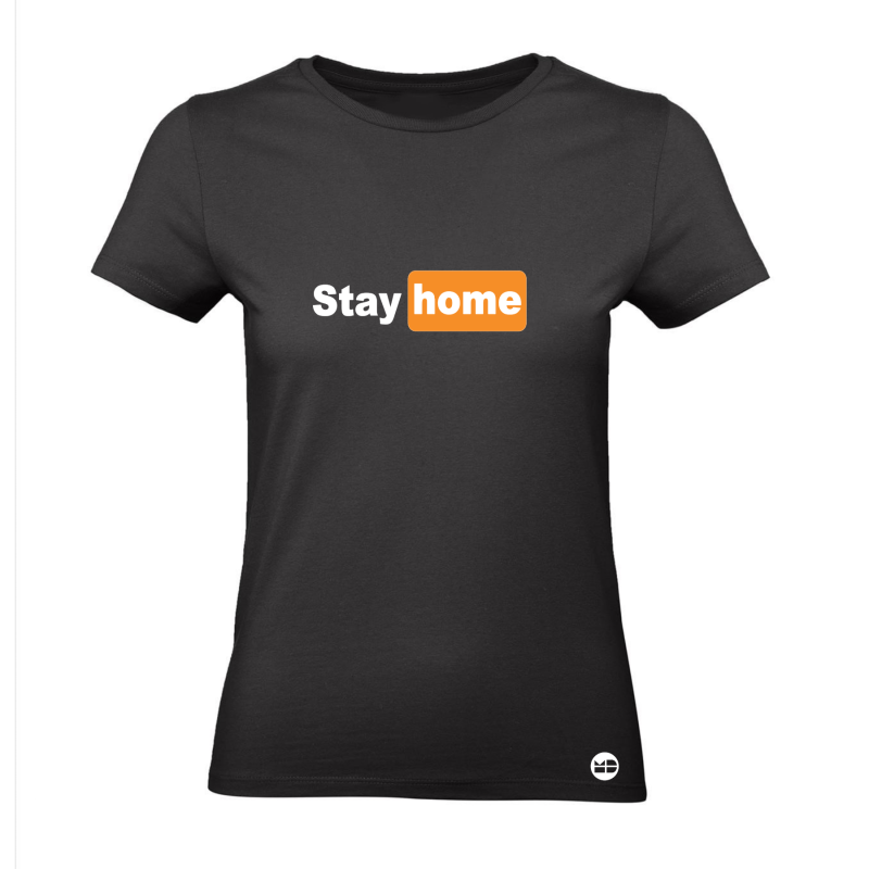 Stay Home (dames)