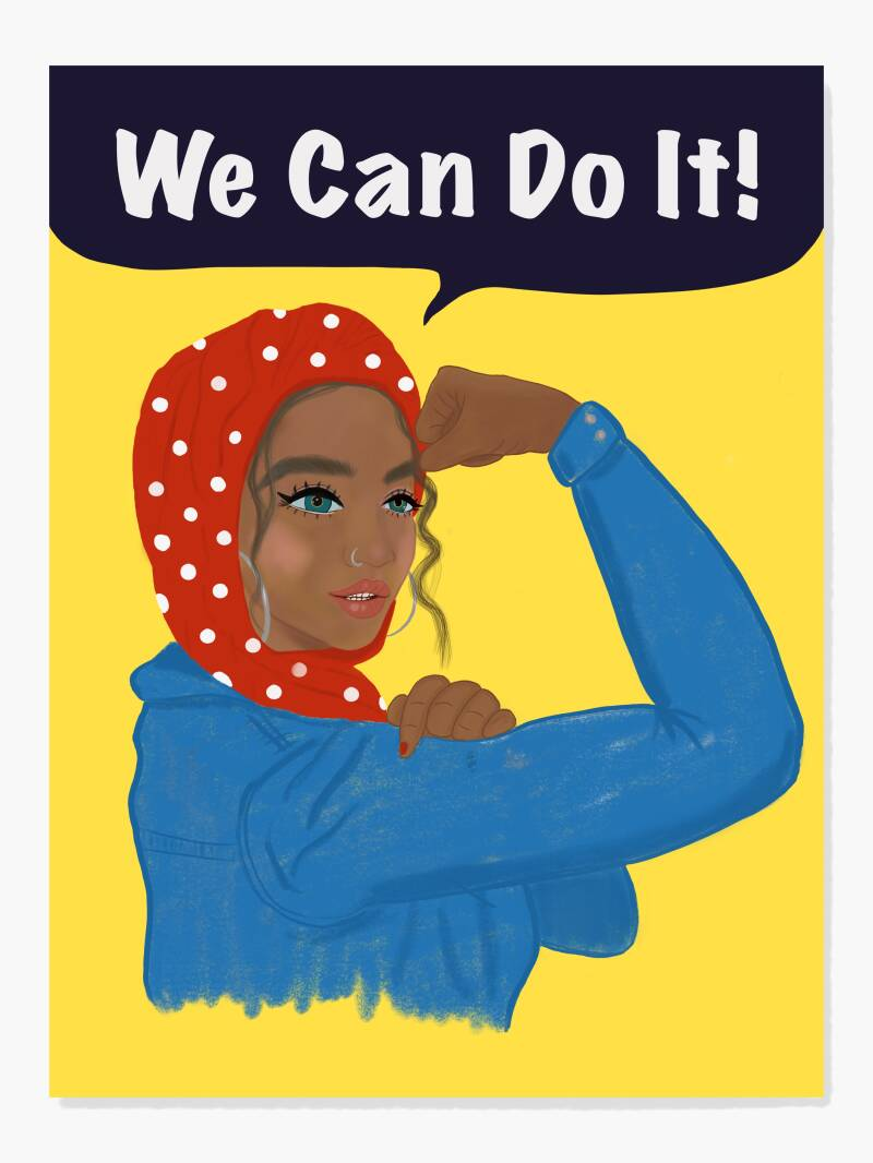 Kaart | We can do it