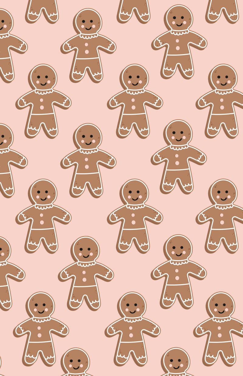 Minikaartje   Gingy army